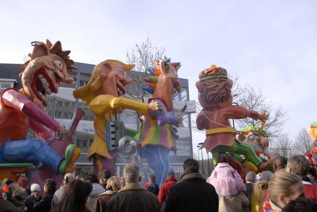Waoge 2008
