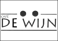 Cafe de Wijn